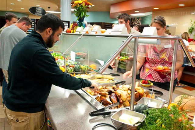 Innovative cuisine experience enriches student life for Watterson dining
