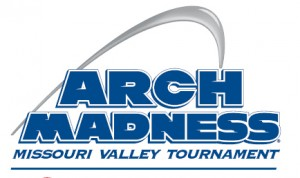 Arch Madness logo