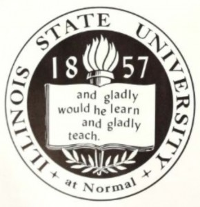 New logo in 1964