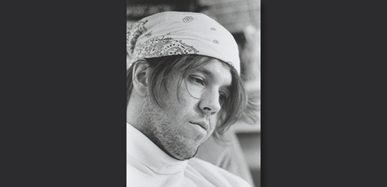 Alum reviews David Foster Wallace biography <i>Every Love Story Is a Ghost Story</i>