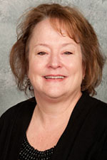 College of Education faculty member Maribeth Lartz