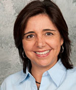 Maria Zamudio, instructional assistant professor of teaching and learning