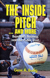 The Inside Pitch cover