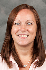 Assistant Professor of Teaching and Learning, Erin Mikulec