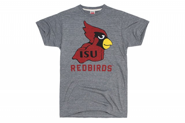 Alumni can order first Redbird Vintage shirt, jersey, hat