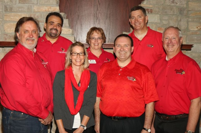 Alumni Association directors elected