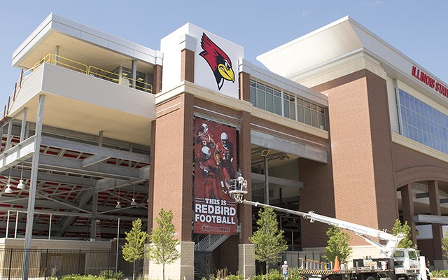 Redbird Fans Guide to Opening Night at Hancock