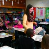 Carolyn Massier receives Golden Apple Foundation award article thumbnail