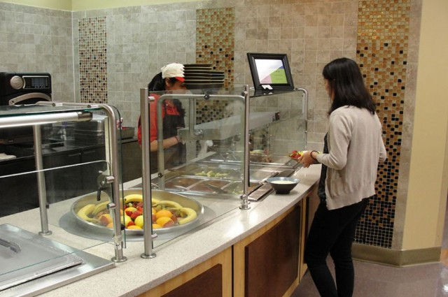Gluten friendly flavors opens at watterson illinois for Watterson dining