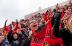 Students, alumni gear up for big Redbird playoff game article thumbnail
