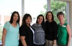 Mennonite College of Nursing hosts visiting scholars from Brazil article thumbnail