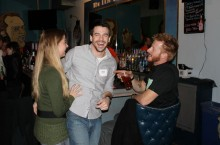 Fourth annual Central Illinois Young Alumni Beer Tasting, November 20 article thumbnail