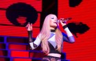 Photos: Iggy Azalea performs at Braden article thumbnail