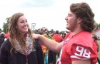 Video: Redbird siblings share Athletics success article thumbnail