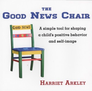 The Good News Chair cover