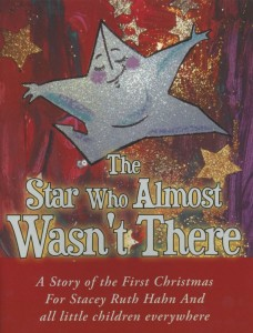 The Star Who Almost Wasn't There COVER