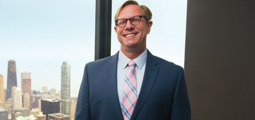 Alum oversees safety, security at Chicago's Willis Tower