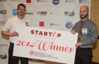 Video game company wins 2014 Startup Showcase article thumbnail