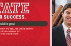 Career Center invites students to State your Success article thumbnail