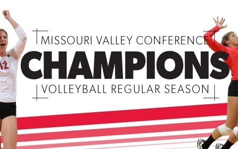 ISU volleyball adds MVC title to historic season article thumbnail