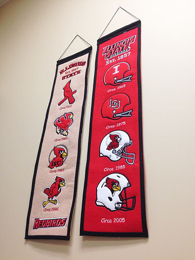 Heritage banners400