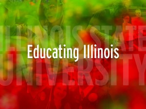 educating illinois