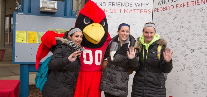 #GivingTuesdayISU: Your best posts, tweets, and photos