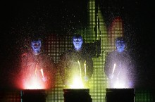 Blue Man Group alumni experience at Braden Auditorium, April 27 article thumbnail