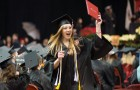 Winter commencement: Your best photos and tweets article thumbnail