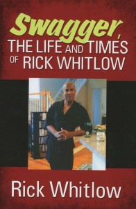 Whitlow book cover