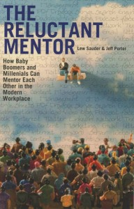 The Reluctant Mentor book cover