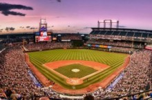 Watch Cubs and Rockies in Denver, April 12 article thumbnail