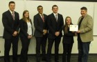 ISU-SHRM places first at 2015 Illinois HR Games and Case Competition article thumbnail