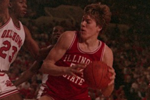 Redbirds at March Madness 30 years ago this month article thumbnail