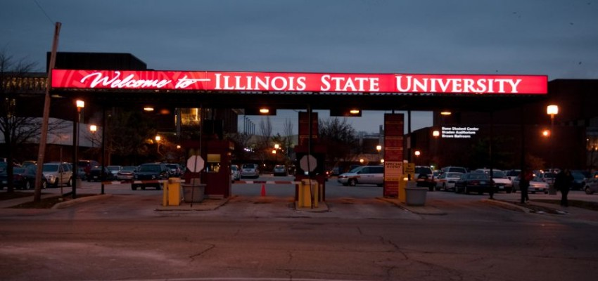 10 impressive stats you didn't know about Illinois State
