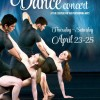 Spring Dance Concerts April 23-25 article thumbnail