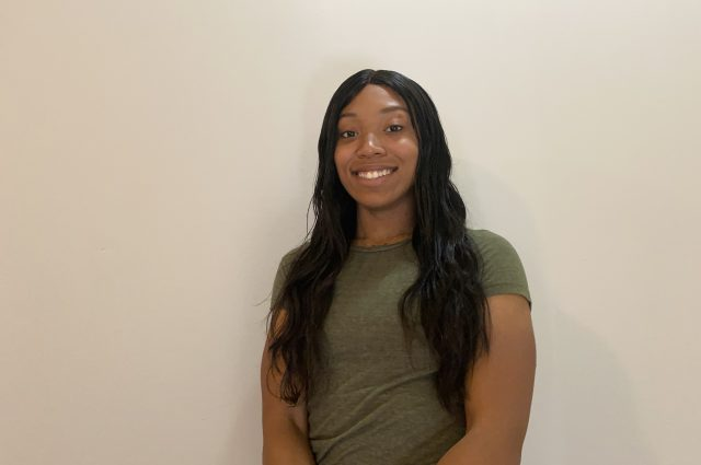 Multicultural Outreach Team's Student Spotlight: Madonna Coleman article thumbnail