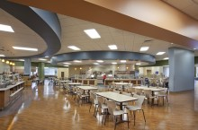 Dining center