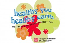 Healthy You - Healthy Earth - Health Promotion and Wellness