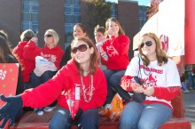 Illinois State University Homecoming
