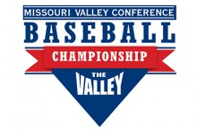 State Farm Missouri Valley Conference Baseball Championship logo