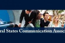 Central States Communication Association logo