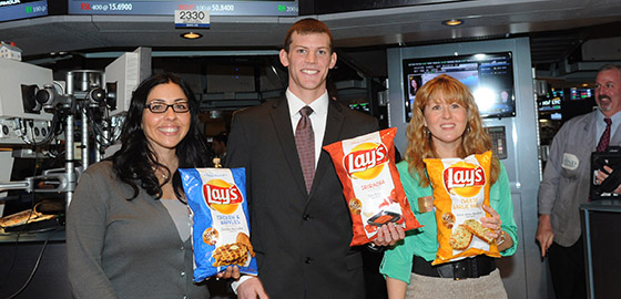 Lay's chip contest could win student $1 million prize