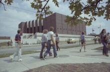 Outside the Union 1973