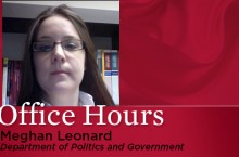 Office Hours 021413