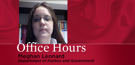 Office Hours: Closer look at Illinois gay marriage debate
