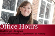 Office Hours featuring Kathryn Jasper