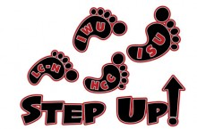 Step UP! Logo