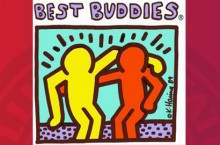 Best Buddies Illinois State logo