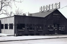 original Avanti's Normal location